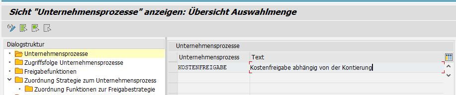 ixlog-WF-Unternehmensprozess