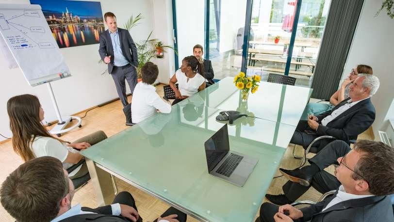 iXLOG Unternehmensberatung Prozessberatung SAP Optimierung